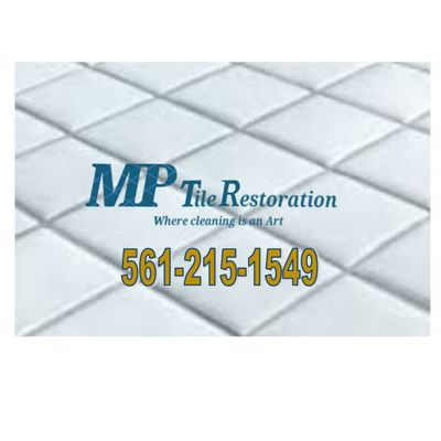 MP TILE RESTORATION LLC Boca Raton, FL Thumbtack