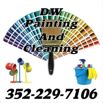 DW Painting and Cleaning Belleview, FL Thumbtack