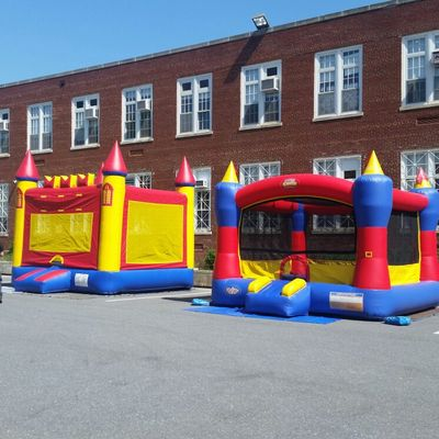 Space Jam Moon Bounce LLC Clinton, MD Thumbtack