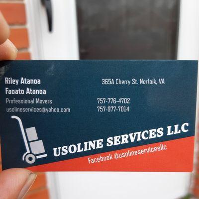 Usoline Services LLC Norfolk, VA Thumbtack