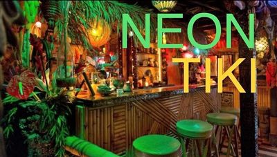 Neon Tiki Review Detroit, MI Thumbtack