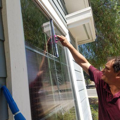 I. E. Window Cleaning Highland, CA Thumbtack