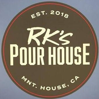 RK's Pour House Tracy, CA Thumbtack