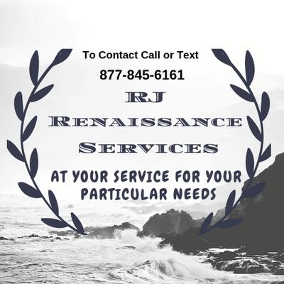 RJ Renaissance Services New York, NY Thumbtack