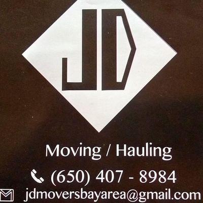 JD moving and hauling Redwood City, CA Thumbtack