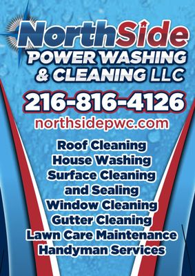North Side Power Washing and Cleaning, LLC Brunswick, OH Thumbtack
