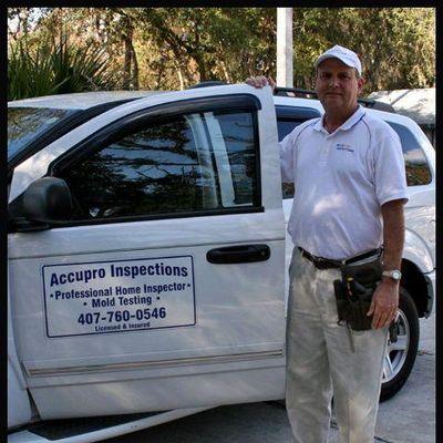Accupro Inspections, Inc. Longwood, FL Thumbtack