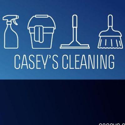 Caseyscleaning