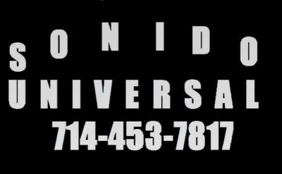 Sonido Universal Spanish & English music videos Buena Park, CA Thumbtack