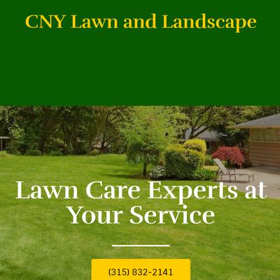 CNY Lawn and Landscape Rome, NY Thumbtack