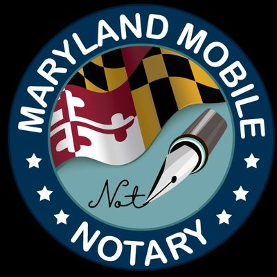 Maryland Mobile Notary® - Silver Spring, MD