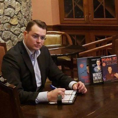 Vitaly Samonov - Consultant|Marketing|Development San Diego, CA Thumbtack