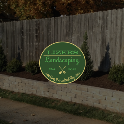 Lizer's Landscaping Lexington, KY Thumbtack