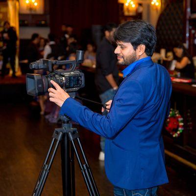 Videographer Frisco, TX Thumbtack