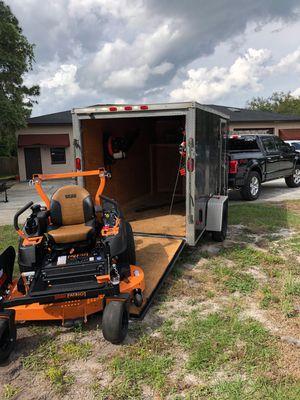 Foremost Landscapes & Services, LLC Oviedo, FL Thumbtack
