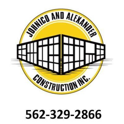 Jhonico And Alexander Construction Inc. Whittier, CA Thumbtack