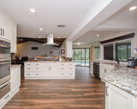 Rustic Style Kitchen Renovation