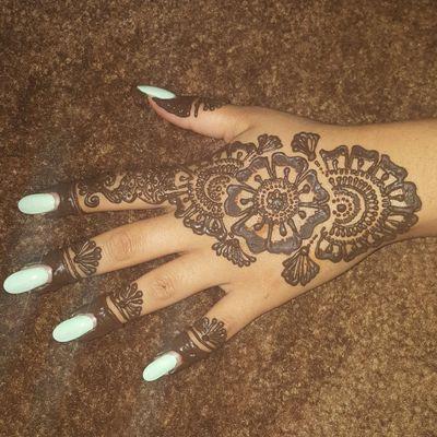 Sana's Henna/ Mehndi Services Woodbridge, VA Thumbtack