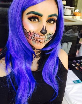 Magical Unicorn Face Painting & Henna Tattoos Coral Springs, FL Thumbtack