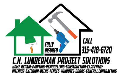 CN Lunderman Project Solutions Syracuse, NY Thumbtack