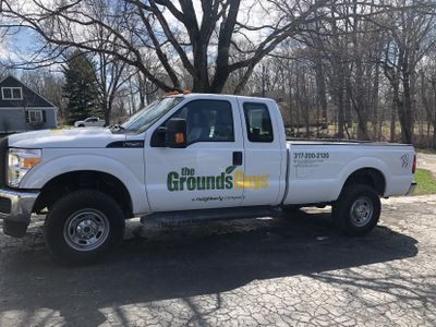 The Grounds Guys of Carmel, IN Zionsville, IN Thumbtack