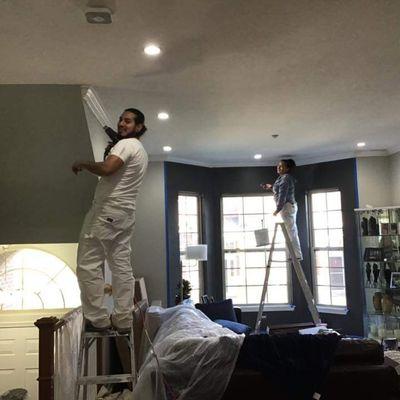 Painter & Handyman services Wheeling, IL Thumbtack
