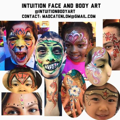 Intuition Face And Body Painting South Richmond Hill, NY Thumbtack
