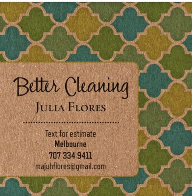 Better Cleaning Palm Bay, FL Thumbtack