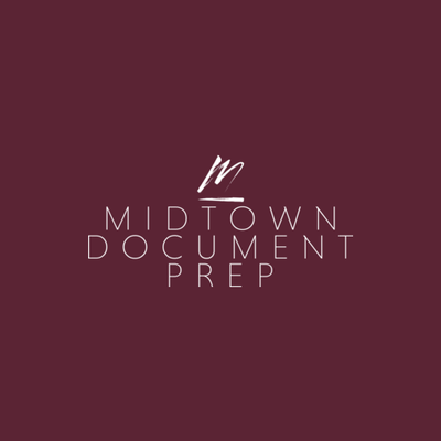 Midtown Document Prep Sacramento, CA Thumbtack
