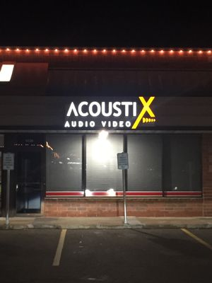 Acoustix Audio Video Savage, MN Thumbtack