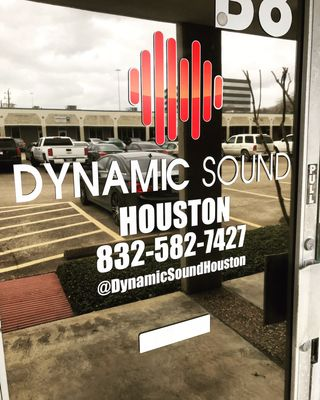 Dynamic Sound Houston Houston, TX Thumbtack