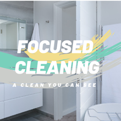 FocusedCleaning