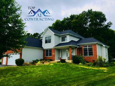 Top A1 Contracting Rockford, IL Thumbtack