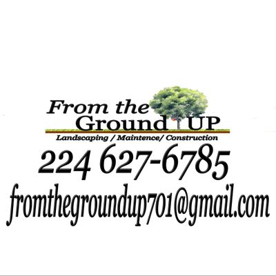 From The Ground Up Landscaping Waukegan, IL Thumbtack