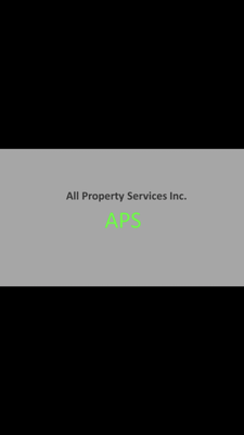 All Property Services Inc. Yorkville, IL Thumbtack