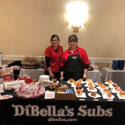 DiBella's Sub Columbus, OH Thumbtack