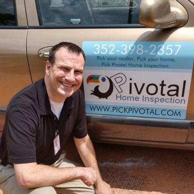 Pivotal Home Inspection Spring Hill, FL Thumbtack