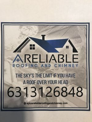 A+reliable roofing chimney siding Mastic Beach, NY Thumbtack