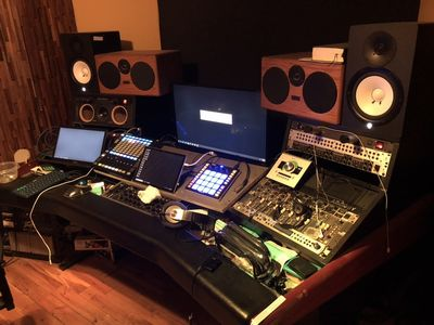 The 10 Best Hip Hop Producers in Ardmore (with Free Estimates)