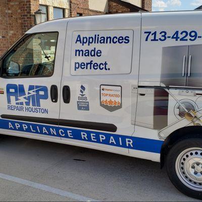 AMP Repair Houston Katy, TX Thumbtack