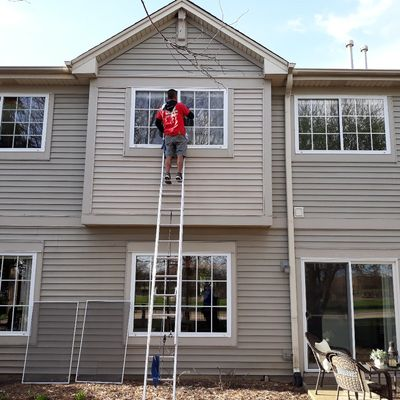 Benitez Window Cleaning Hanover Park, IL Thumbtack