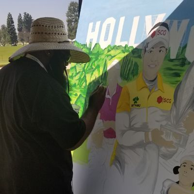 Dacks Murals and Custom Designs Riverside, CA Thumbtack
