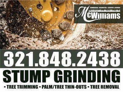 Brian McWilliams Inc. Palm Bay, FL Thumbtack