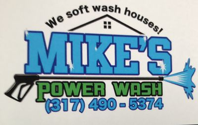 Mike's power wash Indianapolis, IN Thumbtack