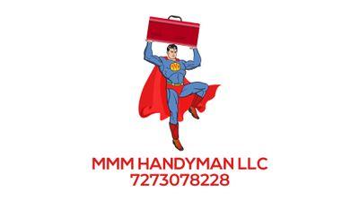 MMM HANDYMAN LLC Clearwater, FL Thumbtack