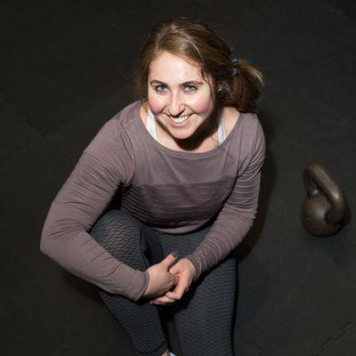 Elizabeth Rose Personal Training New York, NY Thumbtack