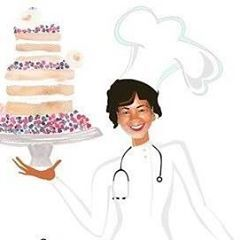 Esther, The Cake Doc Rosedale, MD Thumbtack