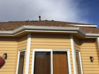 R.G Twin Mountain Gutters Evans, CO Thumbtack