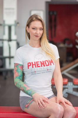 Lyndsey Brown at Phenom fitness Clemmons, NC Thumbtack