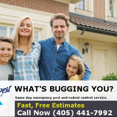 Tri-State Pest And Lawn Management Oklahoma City, OK Thumbtack